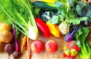 白髪に効く野菜