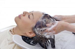 頭皮のカビ対策